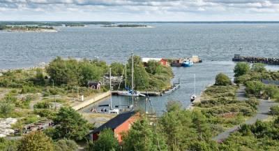 Moby Dick III Törn 7 Schweden Finnland