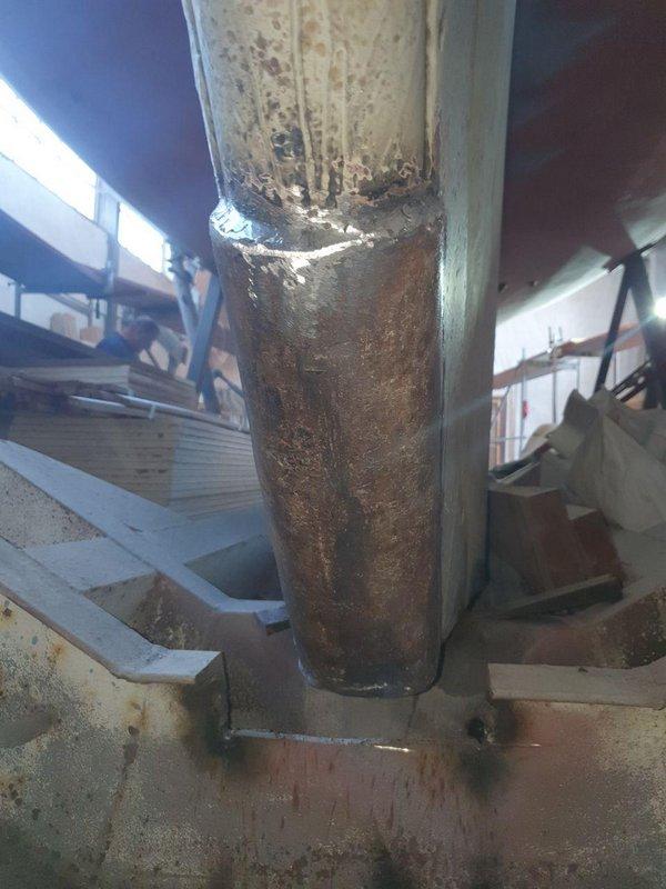 Moby Dick III Kiel